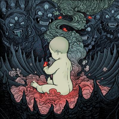 Mono & TheOcean – Transcendental cover