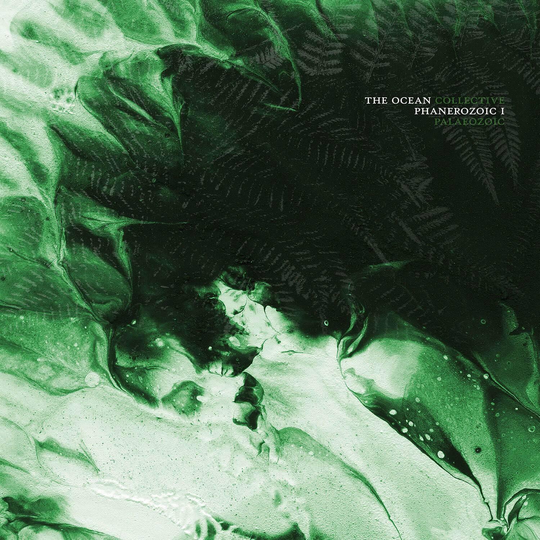 The Ocean Quot Phanerozoic I Palaeozoic Quot Cd Instrumental