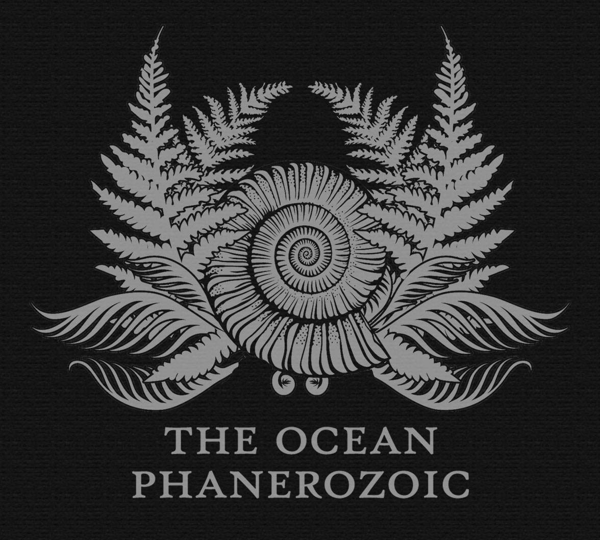 "THE OCEAN - ""Phanerozoic"" Vinyl Boxset (ltd. 750 ..."