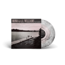 "Mono / A.A. Williams - ""Exit in Darkness"""