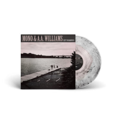 """Mono / A.A. Williams - """"Exit in Darkness"""""""