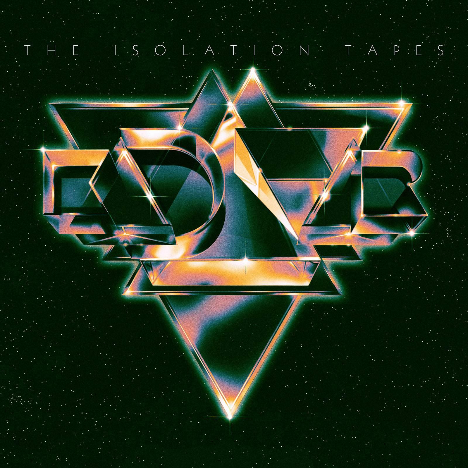 Kadavar - The Isolation Tapes
