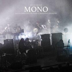 Mono - Beyond the Past LP