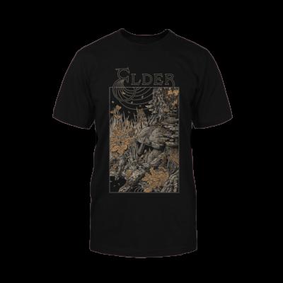 Elder - Lost Woods shirt