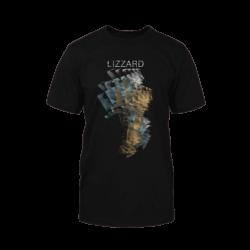 "Lizzard shirt ""Corrosive"""