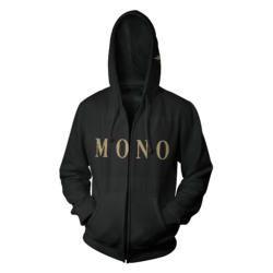 mono crusade zipper
