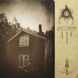 Johan G. Winther - The Rupturing Sowle LP